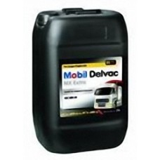 10W40 DELVAC MX экстра 10W40  20Л