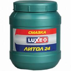 Литол-24 смазка  5кг. LUXE