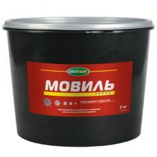 МОВИЛЬ автоконс. порогов 450г. OIL RIGHT 3824903500