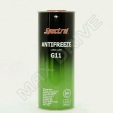 ANTIFREEZE-40 LONG LIFE Спектрол  зеленый 1 кг