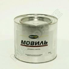 МОВИЛЬ автоконс. порогов 2 кг. OIL RIGHT 3824903500