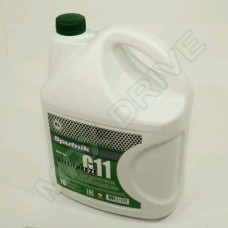 Антифриз-40 зеленый (SPUTNIK G11) 10кг