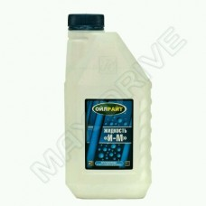 OILRIGHT Жидкость «И-М»1л
