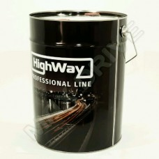 HighWay масло моторное п/с 10W-40 CI-4/SL 20л